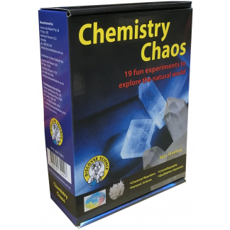Chemistry Chaos box