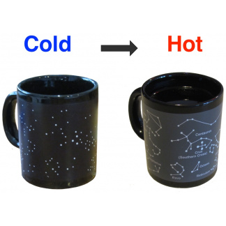 Constellation mug change