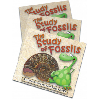 Study of fossils booklet