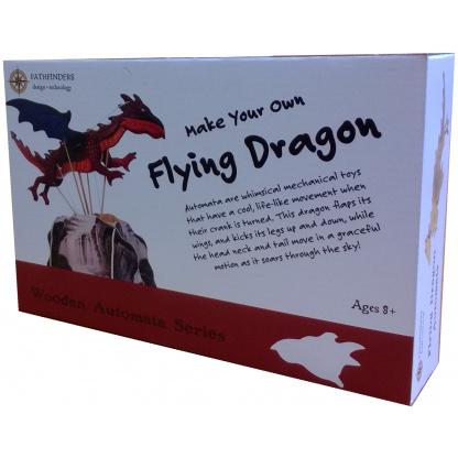 Flying Dragon box