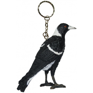 Keychains - Birds, Spiders and Frogs