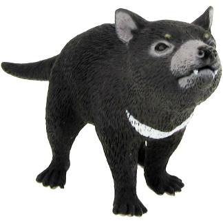 Tasmanian Devil figurine