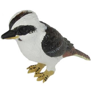 Kookaburra figurine