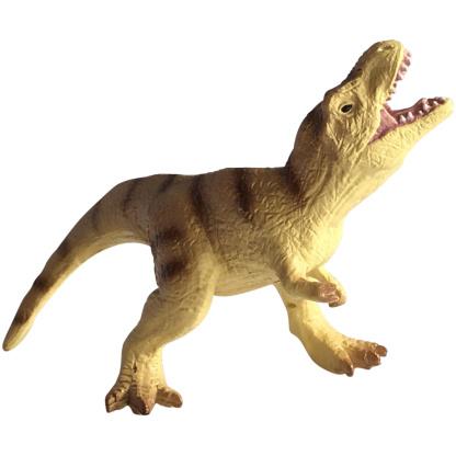 T-rex figurine