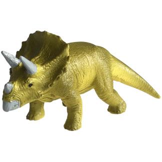 Triceratops figurine