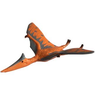 Pteranodon figurine