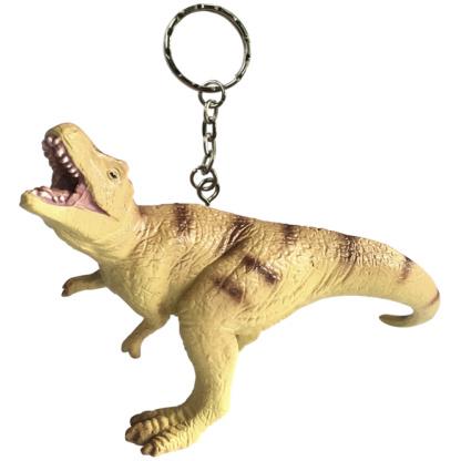 Tyrannosaurus keychain