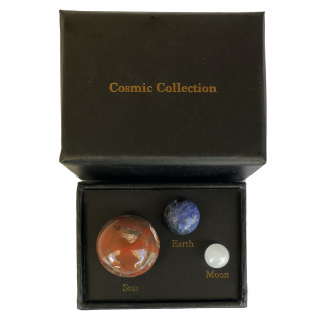 Cosmic Collection box