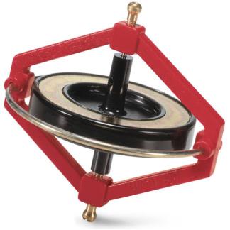 Space Wonder Gyroscope