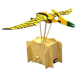Pteranodon automata