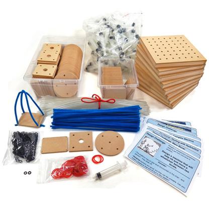 Maker set contents