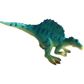 Spinosaurus figurine