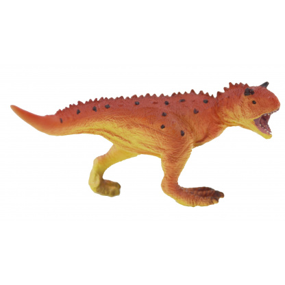 Carnotaurus figurine