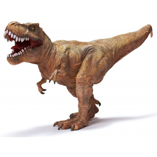 Soft PVC Dinosaurs