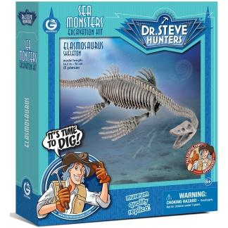 Elasmosaurus box
