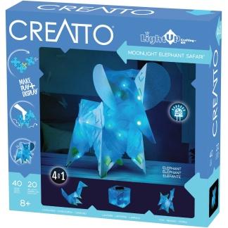 Creatto elephant box
