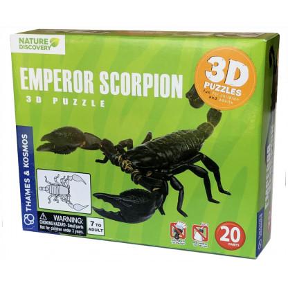 scorpion box