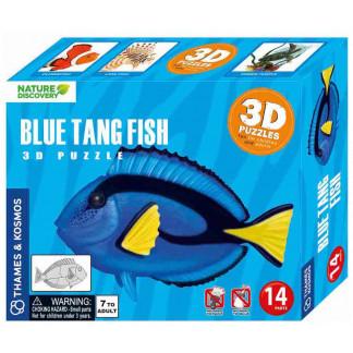 Blue Tang box