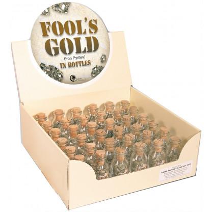 Fools Gold display box