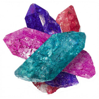 Rainbow Quartz points