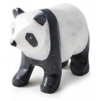 4 in Marble panda