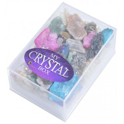 My Crystal Box