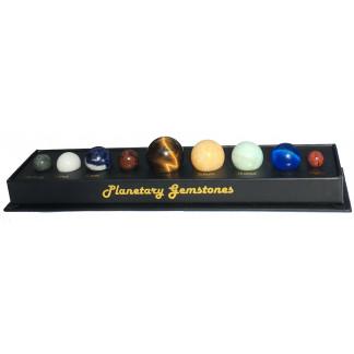Planetary Gemstones