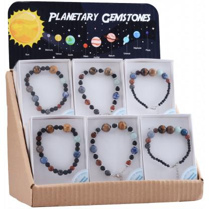 Planetary Bracelet display unit