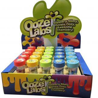 Ooze labs display