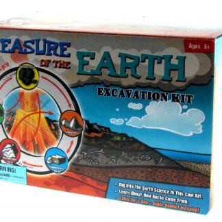 Treasure of the Earth