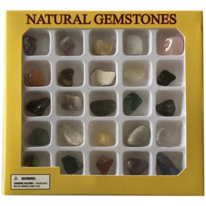 Gemstones box