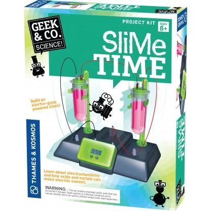 Slime Time Box