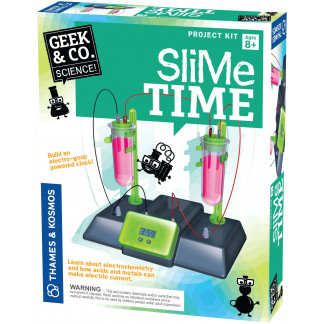 Slime Time Box