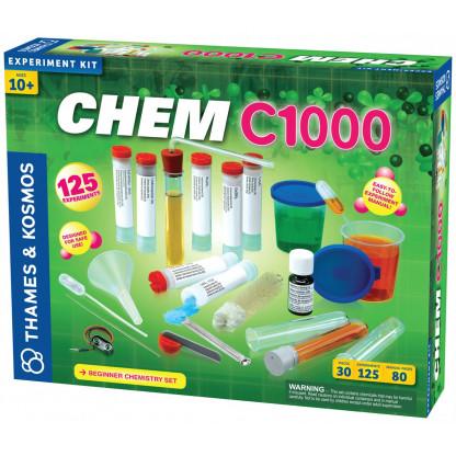 Chem C1000 box