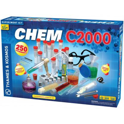Chem C2000 box