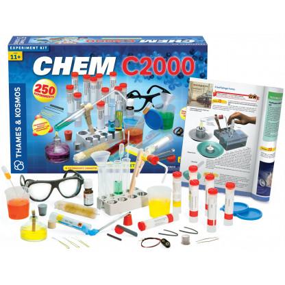 Chem c2000 contents