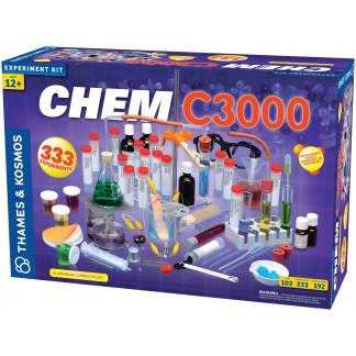Chem C3000 box