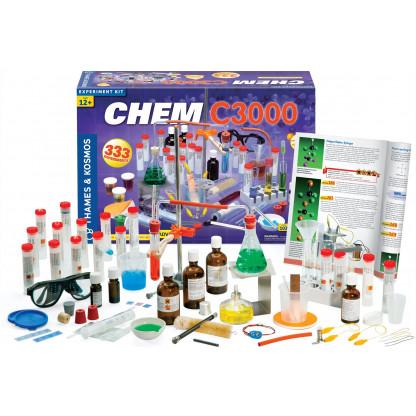 Chem C3000 contents