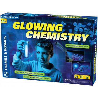 Glowing Chemistry box