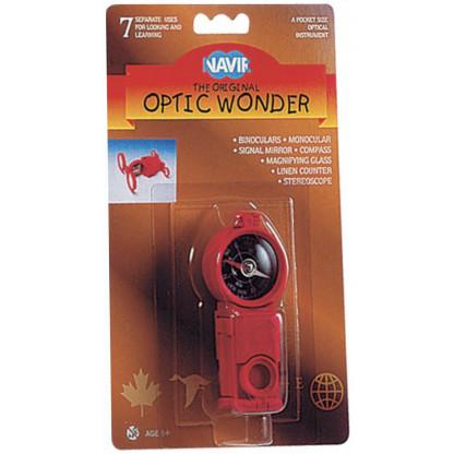 Optic Wonder Blister