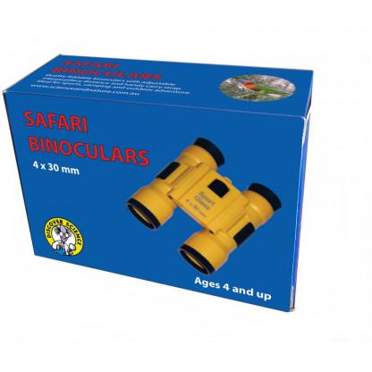 Safari Binoculars Box