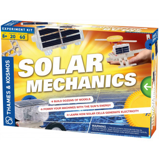 Solar Mechanics box