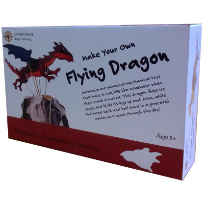 Flying Dragon box