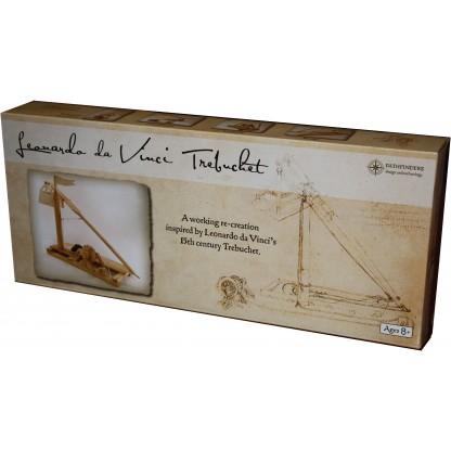 da vinci trebuchet box
