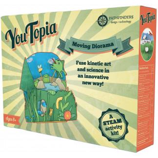 Youtopia box
