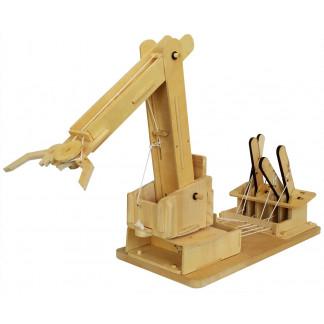 Mega Builder Crane