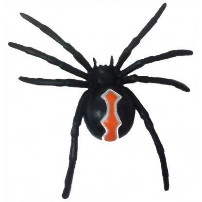 Katipo spider figurine
