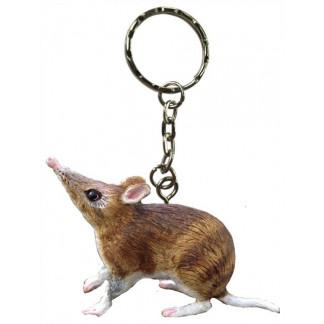 Bandicoot keychain
