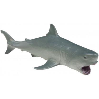 Great White Shark figurine