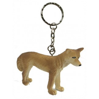 Dingo keychain